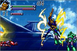 Imagen de la descarga de X-Men: Reign of Apocalypse