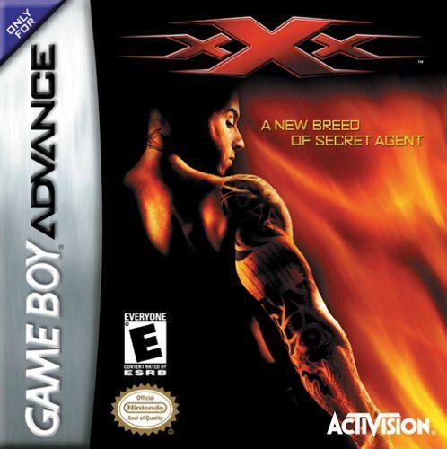 Gba Xxx 85