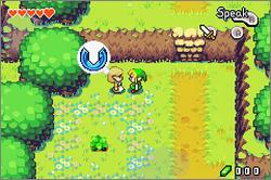 Imagen de la descarga de The Legend of Zelda: The Minish Cap