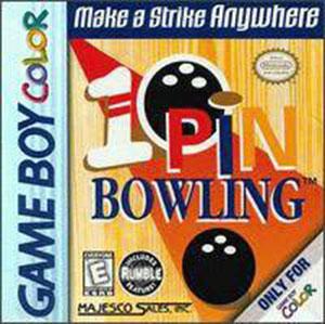 Portada de la descarga de 10-Pin Bowling