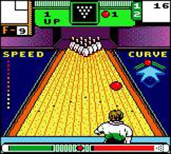 Imagen de la descarga de 10-Pin Bowling
