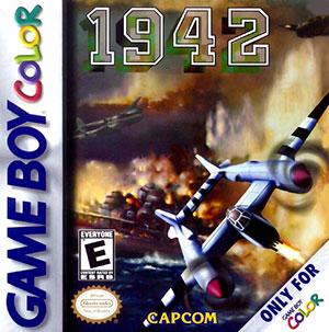 Juego online 1942 (GBC)