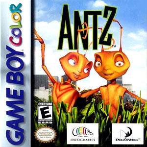 Juego online Antz (GBC)