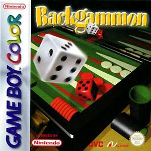 Juego online Backgammon (GB COLOR)