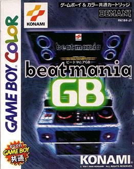 Juego online beatmania GB (GBC)