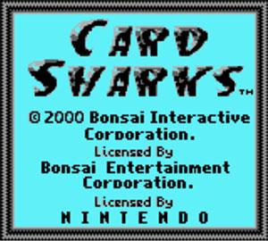 Portada de la descarga de Card Sharks