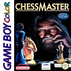 Juego online Chessmaster (GB COLOR)