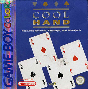 Juego online Cool Hand (GBC)