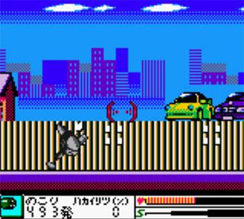Imagen de la descarga de Cyborg Kuro-Chan: Devil Fukkatsu!!