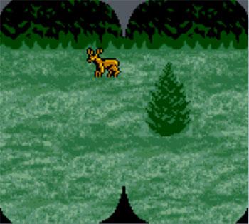 Imagen de la descarga de Deer Hunter: Interactive Hunting Experience