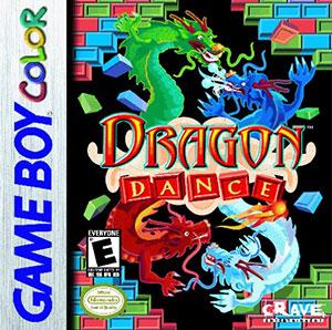 Juego online Dragon Dance (GBC)