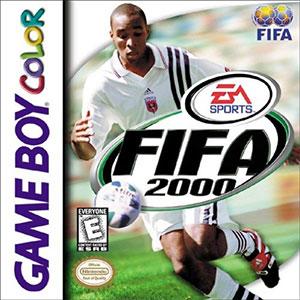 Juego online FIFA 2000 (GBC)