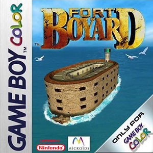 Portada de la descarga de Fort Boyard