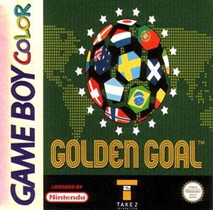 Juego online Golden Goal (GBC)