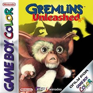 Juego online Gremlins: Unleashed (GBC)