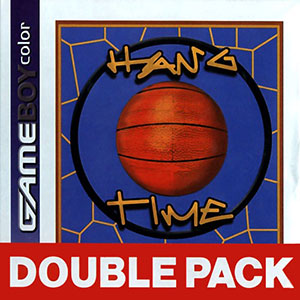Juego online Hang Time Basketball (GBC)