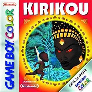 Juego online Kirikou (GB COLOR)