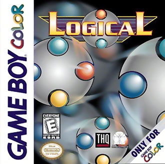 Juego online Logical (GBC)