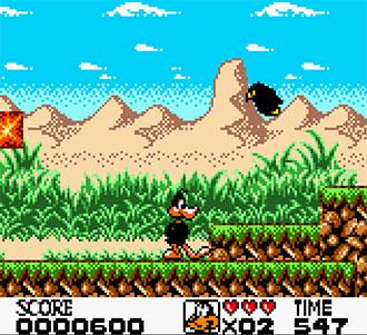 Imagen de la descarga de Looney Tunes
