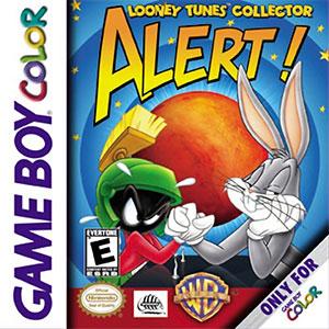 Portada de la descarga de Looney Tunes Collector: Alert!