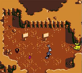 Imagen de la descarga de Looney Tunes Collector: Alert!