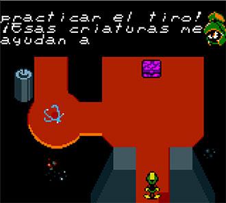Imagen de la descarga de Looney Tunes Collector: Martian Revenge!
