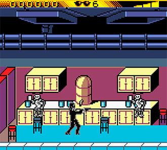 Imagen de la descarga de Men in Black: The Series