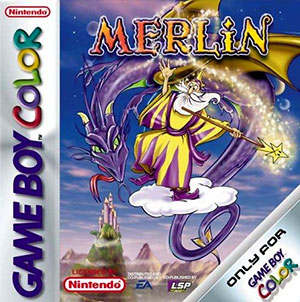 Juego online Merlin (GBC)