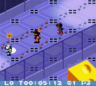 Imagen de la descarga de Micro Maniacs