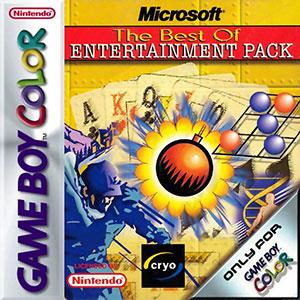 Portada de la descarga de Microsoft: The Best of Entertainment Pack