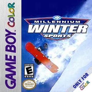 Portada de la descarga de Millennium Winter Sports