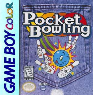 Juego online Pocket Bowling (GBC)