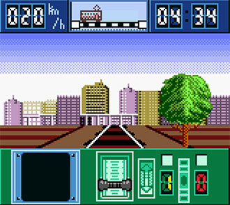 Pocket Densha 2