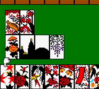 Pocket Hanafuda