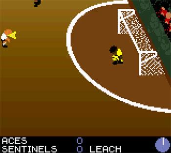 Imagen de la descarga de Pocket Soccer