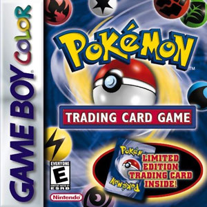 Juego online Pokemon Trading Card Game (GBC)