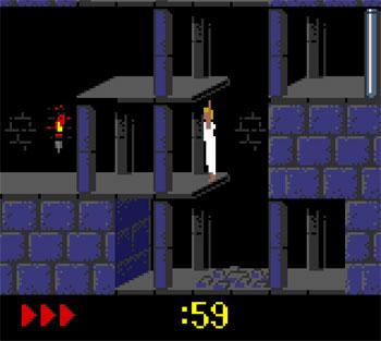 Imagen de la descarga de Prince of Persia