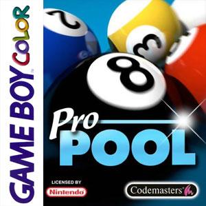 Portada de la descarga de Pro Pool