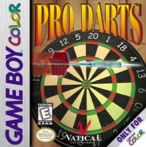 Portada de la descarga de Pro Darts