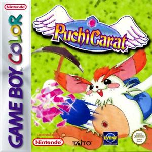 Juego online Puchi Carat (GBC)