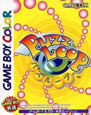 Portada de la descarga de Puzz Loop