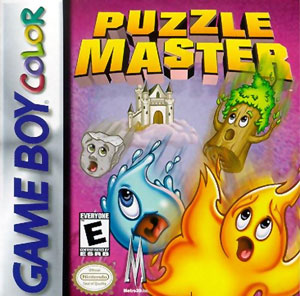 Portada de la descarga de Puzzle Master