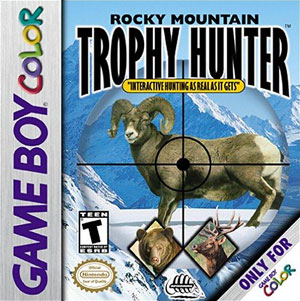Juego online Rocky Mountain Trophy Hunter (GBC)