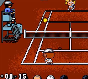 Imagen de la descarga de Roland Garros French Open