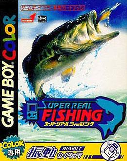 Descargar super real fishing juego portable y gratuito for Real fishing games
