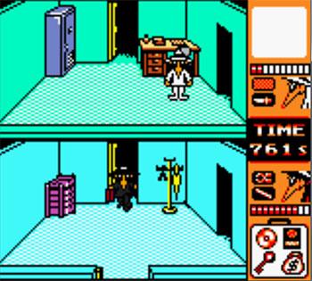 Imagen de la descarga de Spy vs. Spy