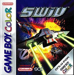 Juego online SWIV (GBC)