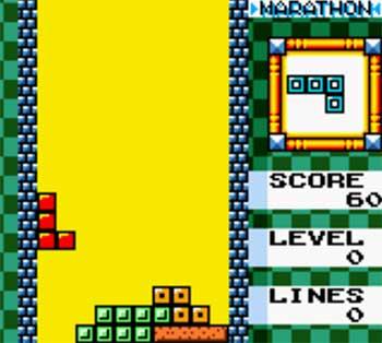 Imagen de la descarga de Tetris DX