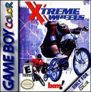 Juego online Xtreme Wheels (GBC)