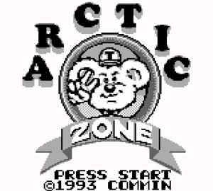 Portada de la descarga de Arctic Zone